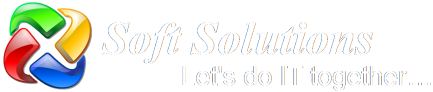 Soft Solutions Logo